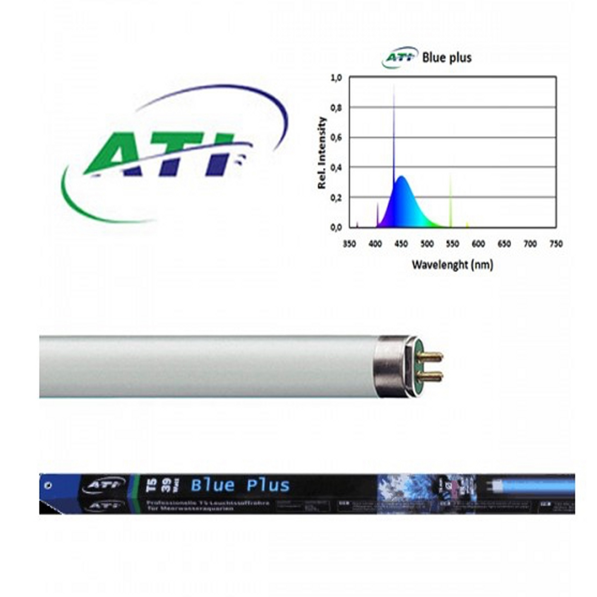 Лампы Т5 ATI 54 вт