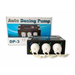 Дозатор для баллинга 3-х канальный Jebao DP-3
