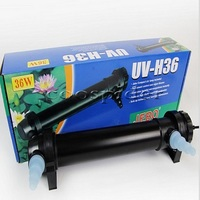 Ультрафиолетовый стерилизатор 36 вт Jebo UV -H36 с лампой