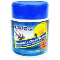 Корм для морских рыб Ocean Nutrition Хлопья