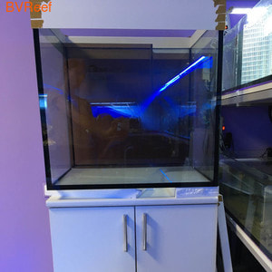 Морской аквариум 650-650-600 (250 литров)