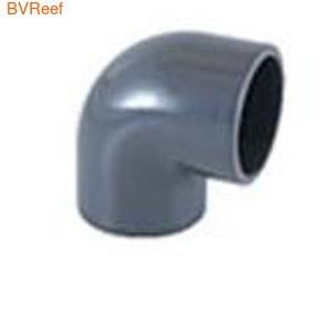 Уголок ПВХ под трубу 25 мм