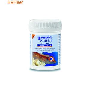 Корм для рыб TROPIC MARIN IMMUVIT