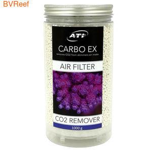 ATI Carbo EX, CO2 remover, air filter