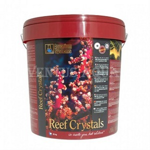 Reef Crystals Соль профессиональная для рифового аквариума Reef Crystals