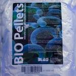 Соль, корма, химия Blau Aquaristic by Barcelona Marine Farm S.L. Bio Pellets