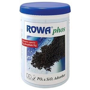 Rowa Наполнитель для удаления фосфатов (на железе)