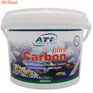 Уголь ATI CARBON PLUS